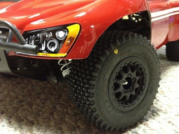 Reviewing the Gladiator SC Tire from Pro-Line