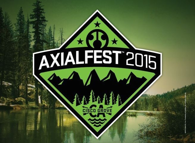 Did you Miss Out on AxialFest 2015? These Videos and Photos Will Let You Experience the Adventure.