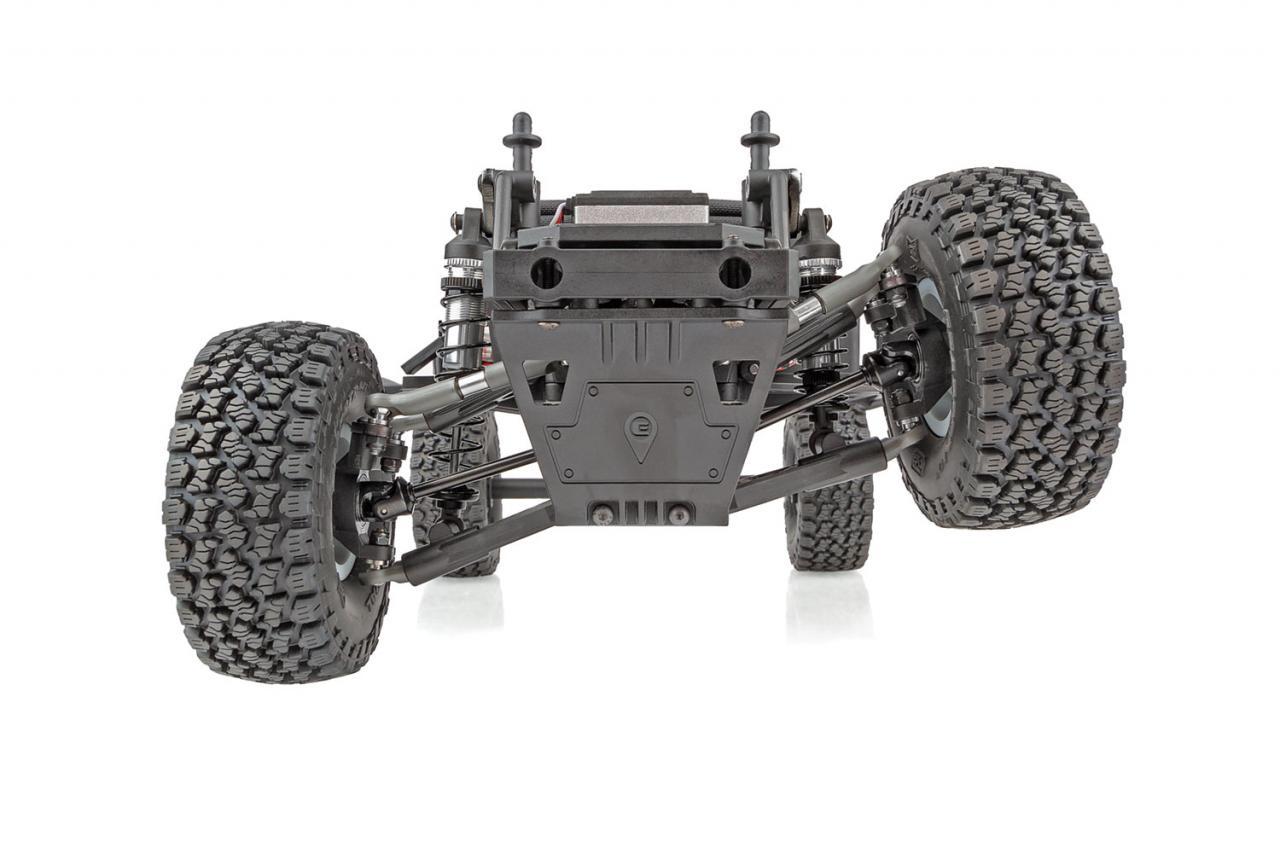 Enduro RC IFS Conversion Kit