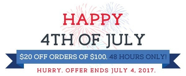 AMain Performance Hobbies 4th of July Savings