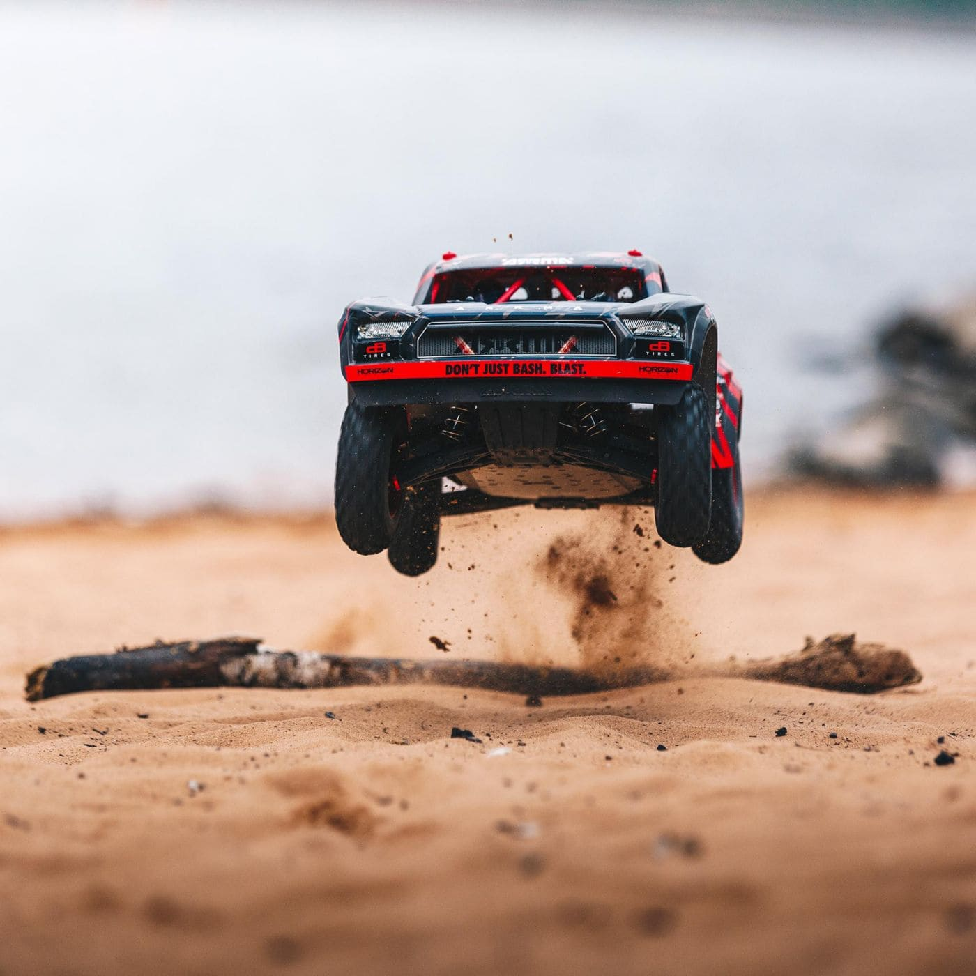 See it in Action: ARRMA Mojave 6S BLX [Video]