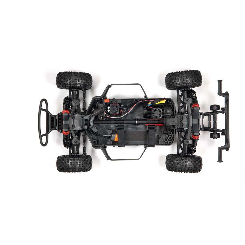 ARRMA Senton 4x4 V3 3S VLS Short Course Truck - Chassis Top