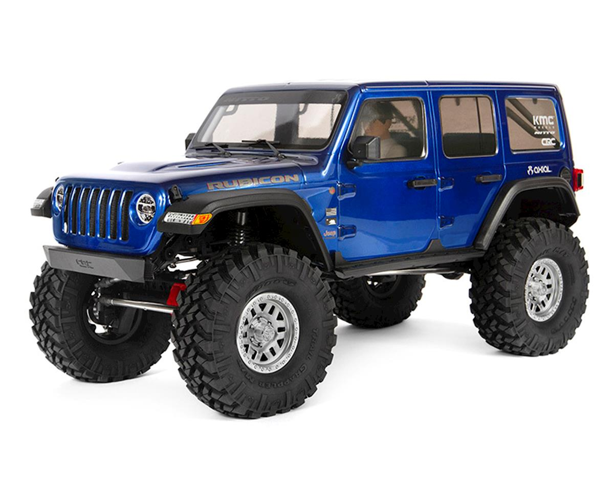 A Rare Deal: Save 10% on Select Axial Models from AMain Hobbies