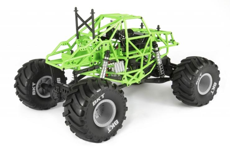 Axial SMT10 Chassis
