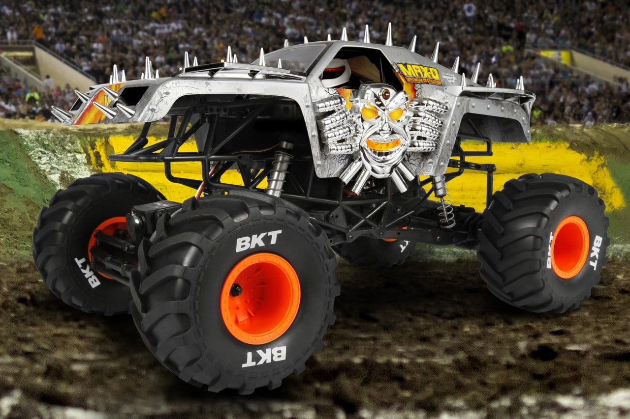 "Axial Expands their SMT10 Line with ""Max-D"""