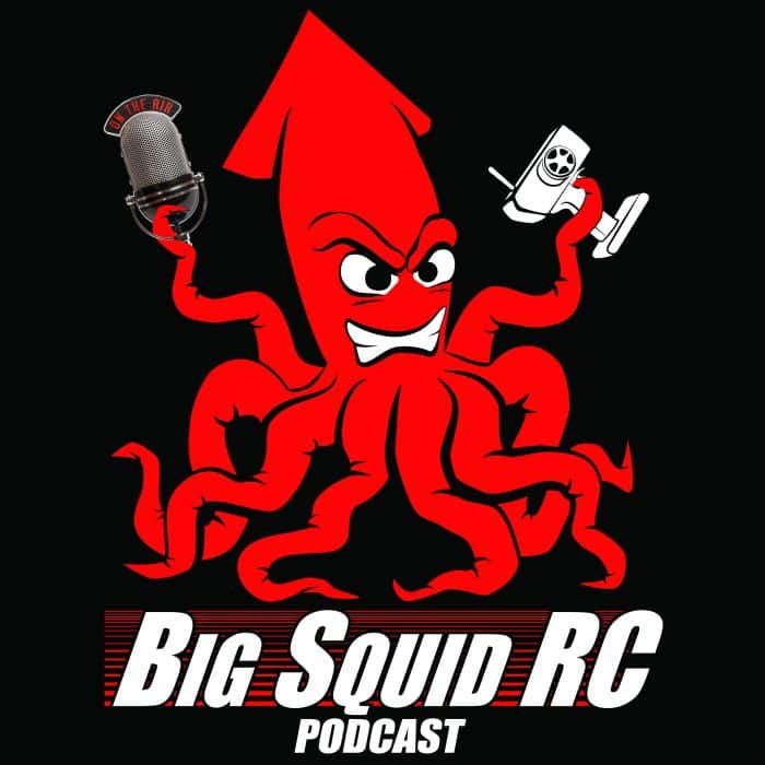 Episode 4 of the Big Squid RC Podcast: Joshua Barker of MaxAmps