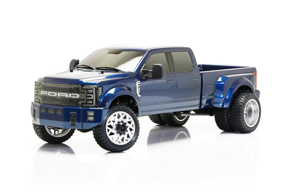 Where to Pre-order the CEN Racing Ford F450 SD DL Series