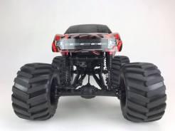 CEN Racing HL150 Monster Truck - Front