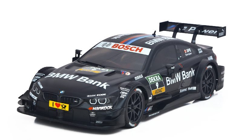 Carisma's GT10RS On-road DTM Lineup
