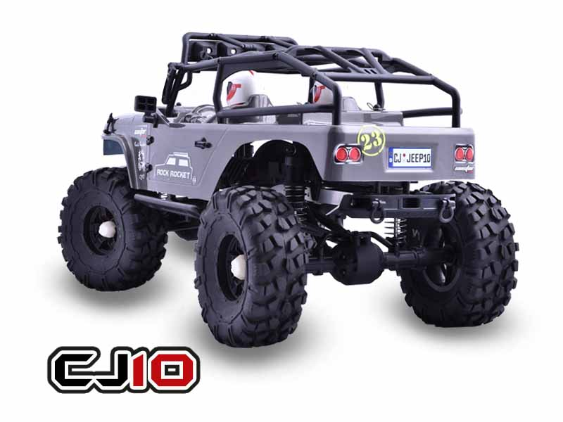 Caster Racing CJ10-16-RTR 1:10 Jeep Rock Rocket - Rear.jpg