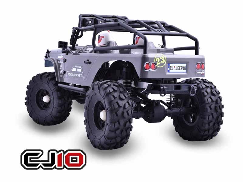 Caster Racing CJ10-16-RTR 1:10 Jeep Rock Rocket - Rear.jpg
