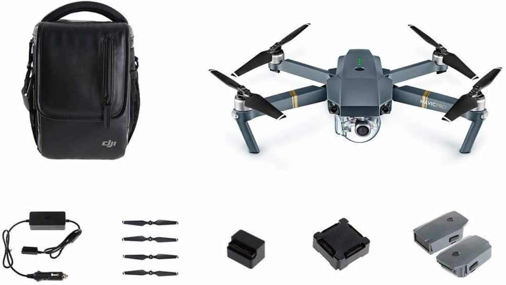 Save on a Selection of Quadcopters at Best Buy