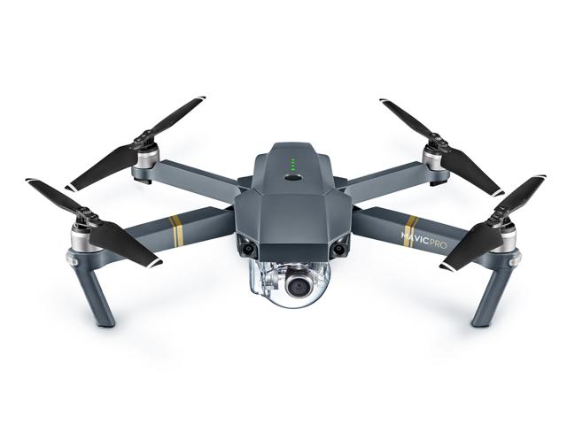 Scoop Up a DJI Mavic Pro for $769.00 at Amazon