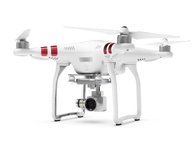 RC Deal: DJI Phantom 3 Standard, Refurbished – $314.00 (Newegg.com)