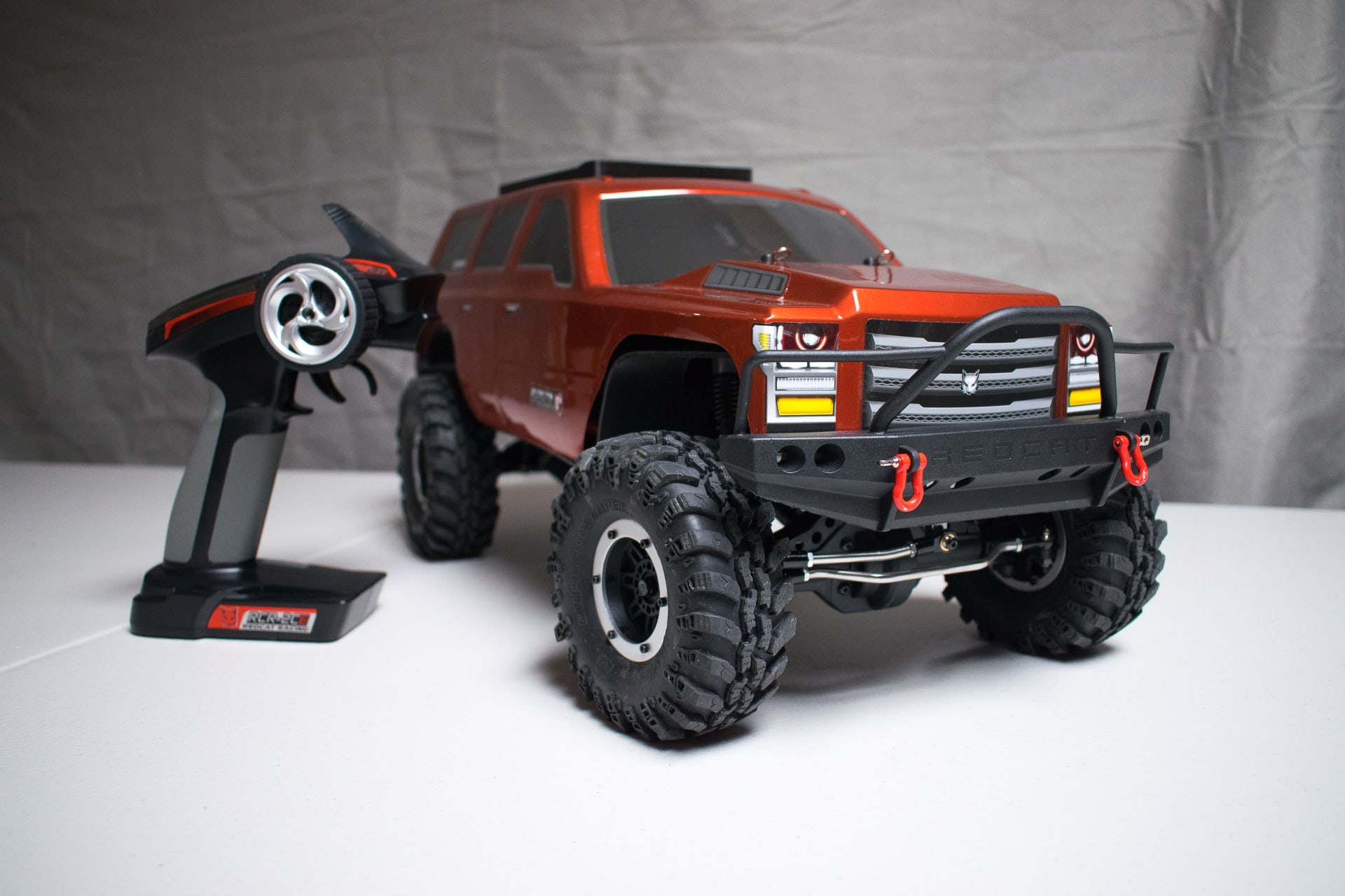 Video Review: Redcat Racing Everest GEN7 Sport