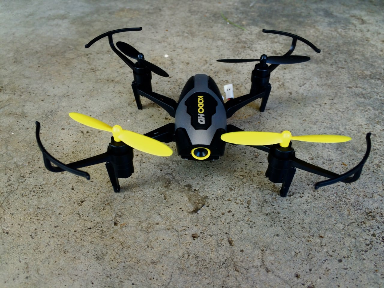 Dromida KODO HD Quadcopter: The Review