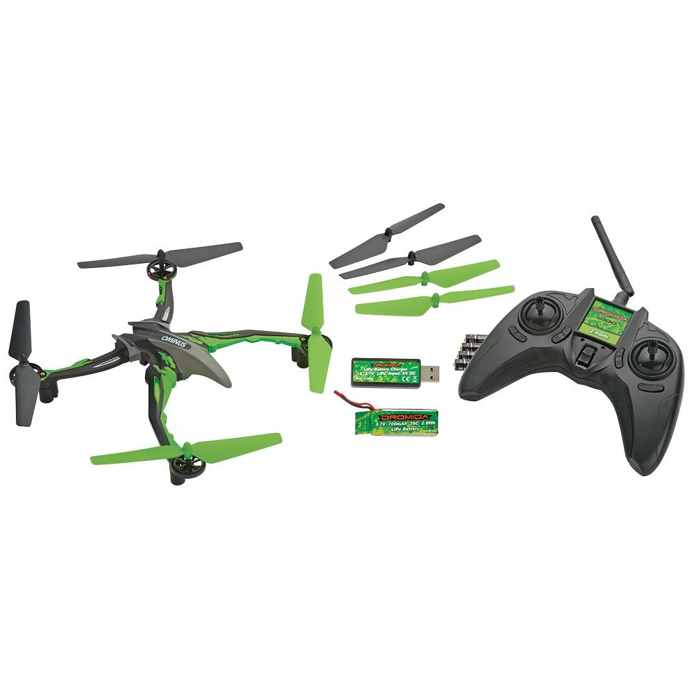 Save 54% on the Dromida Ominus RTF Drone at Amazon.com