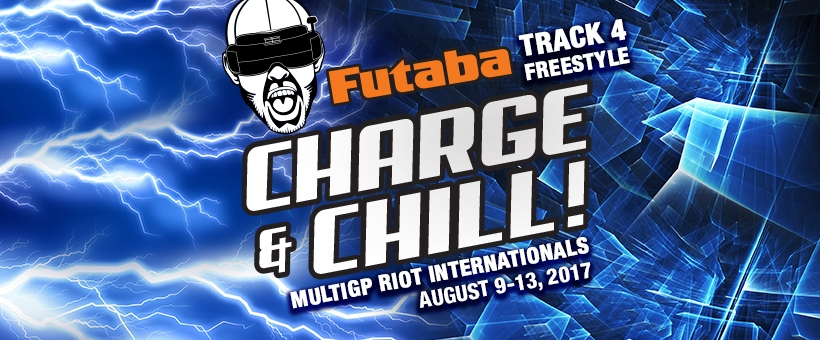 Experience FPV & R/C with Futaba at the 2017 MultiGP RIOT International Open