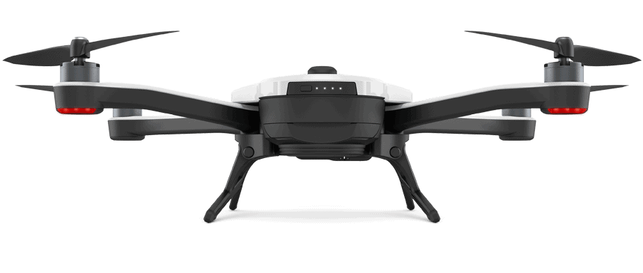 Go Pro Karma Drone (Front view)