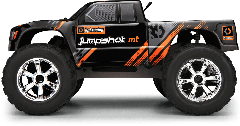 The Jumpshot MT from HPI