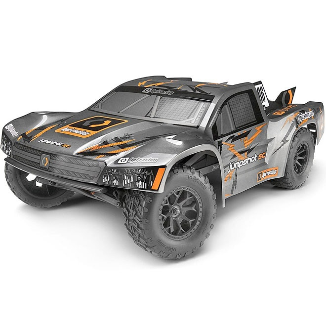 HPI Jumpshot SC R/C Short Course Truck
