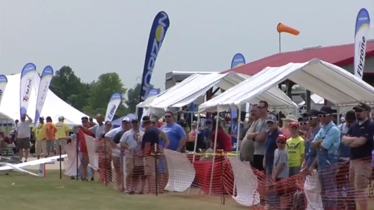 Check out Horizon Hobby's RC Fest 2018 Highlight Reel [Video]