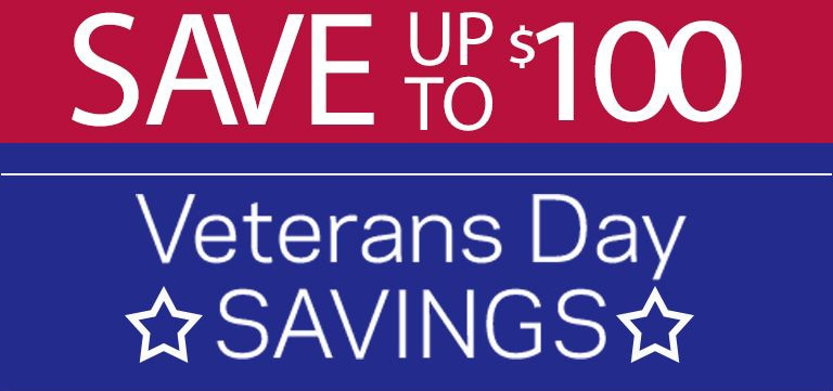 Save on Popular R/C Models During Horizon Hobby's Veterans Day Sale