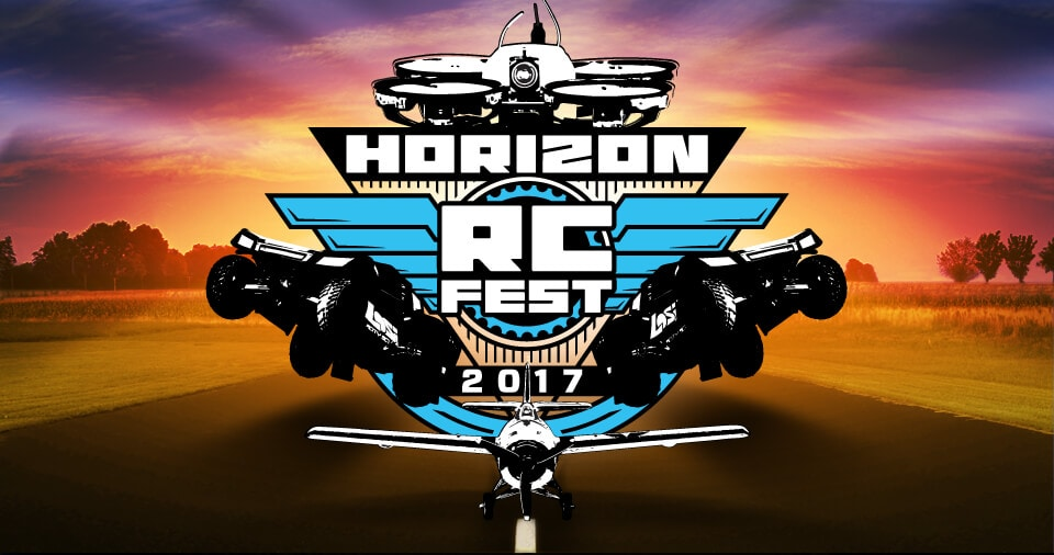 "Fulfill Your Need for Fall Fun at Horizon Hobby's ""RC Fest"""