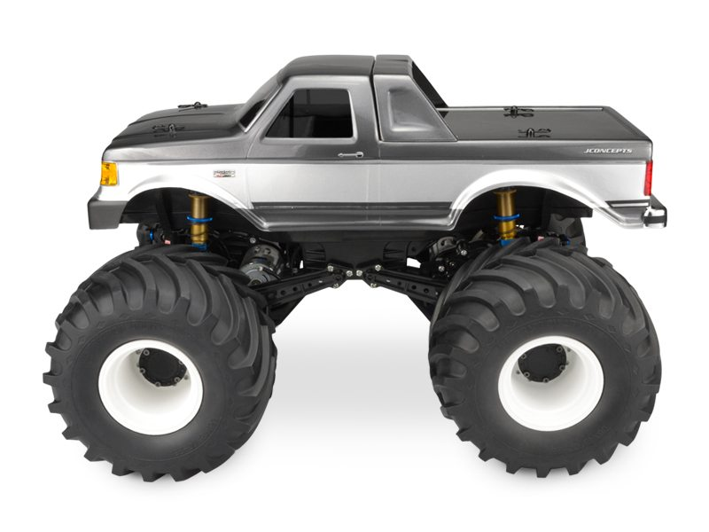JConcepts 1989 Ford F-250 Body (Side)