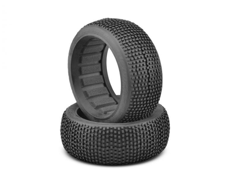 JConcepts Kosmos 1/8 R/C Buggy Tires