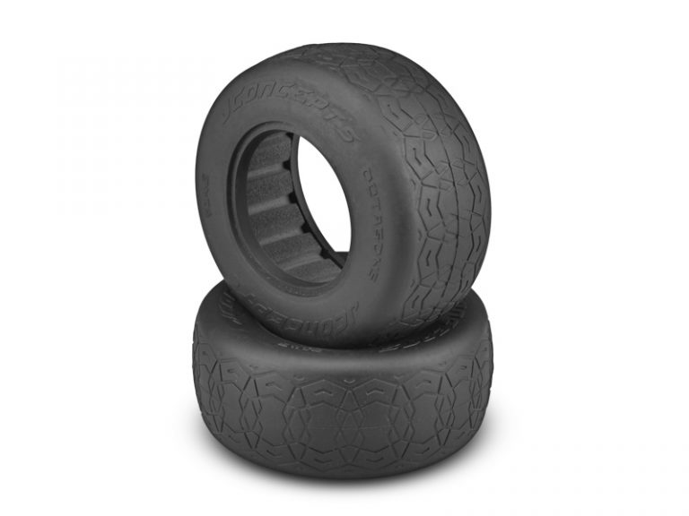 "JConcepts ""Octagon"" Short Course Truck Tires"