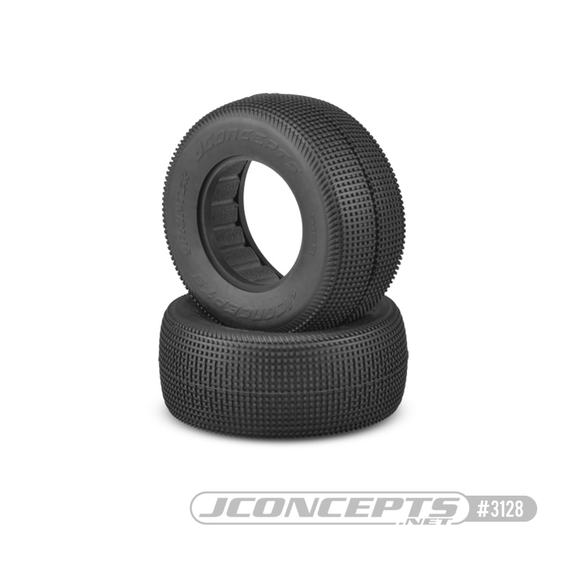 JConcepts Sprinter Short Course Truck Tires