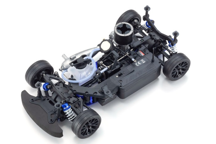 Kyosho FW06 Chassis