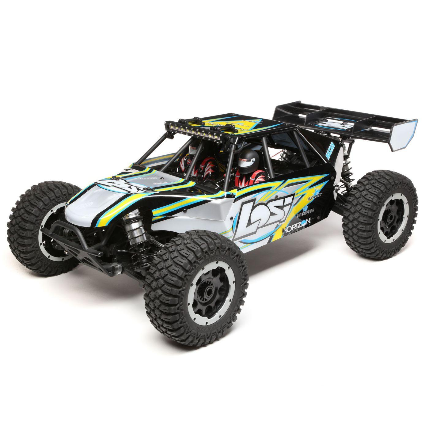 Losi s Scale 1 5 Desert Buggy XL E