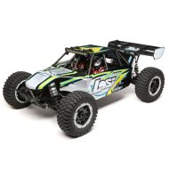 Losi's Large-Scale (1/5) Desert Buggy XL-E