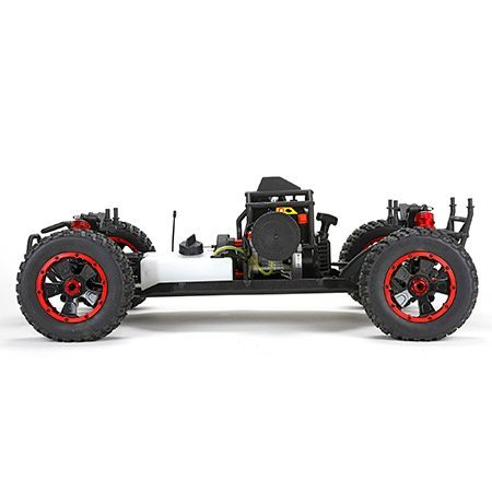 Losi K&N DBXL Desert Buggy Side Chassis