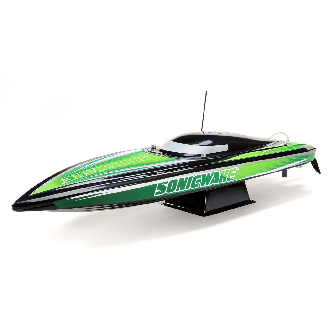 Make Waves with the Pro Boat SonicWake 36″ R/C Speed Boat