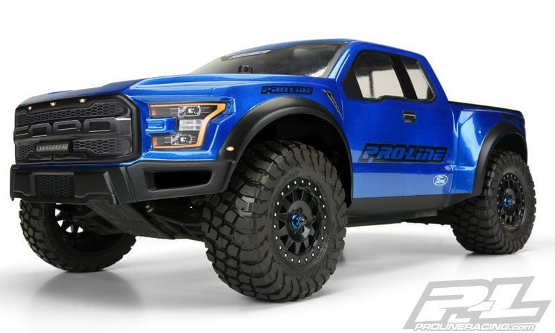 Outfit Your Off Road Radio Controlled Ride With New Bfgoodrich Tires