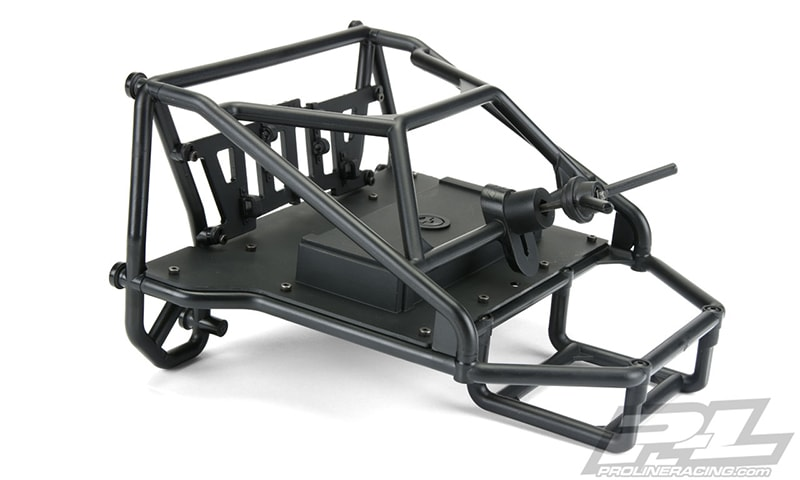 Pro-Line Back-Half Cage for Pro-Line Crawler Cabs