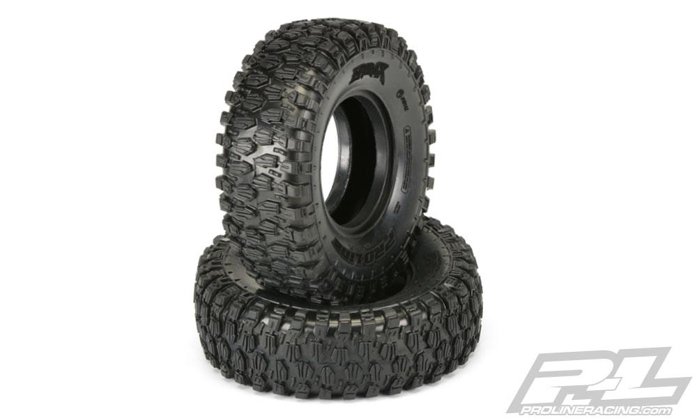 Pro-Line Class 1 Hyrax Rock Terrain  R/C Truck Tires (1.9″)