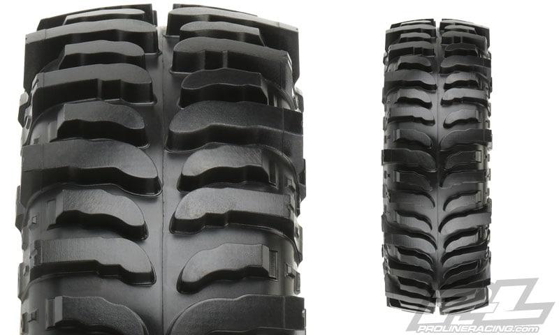 Pro-Line Interco Bogger Tires - 2