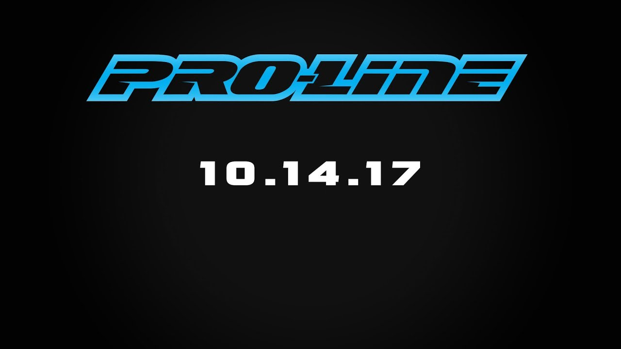 Teaser: An Early Halloween Treat from Pro-Line