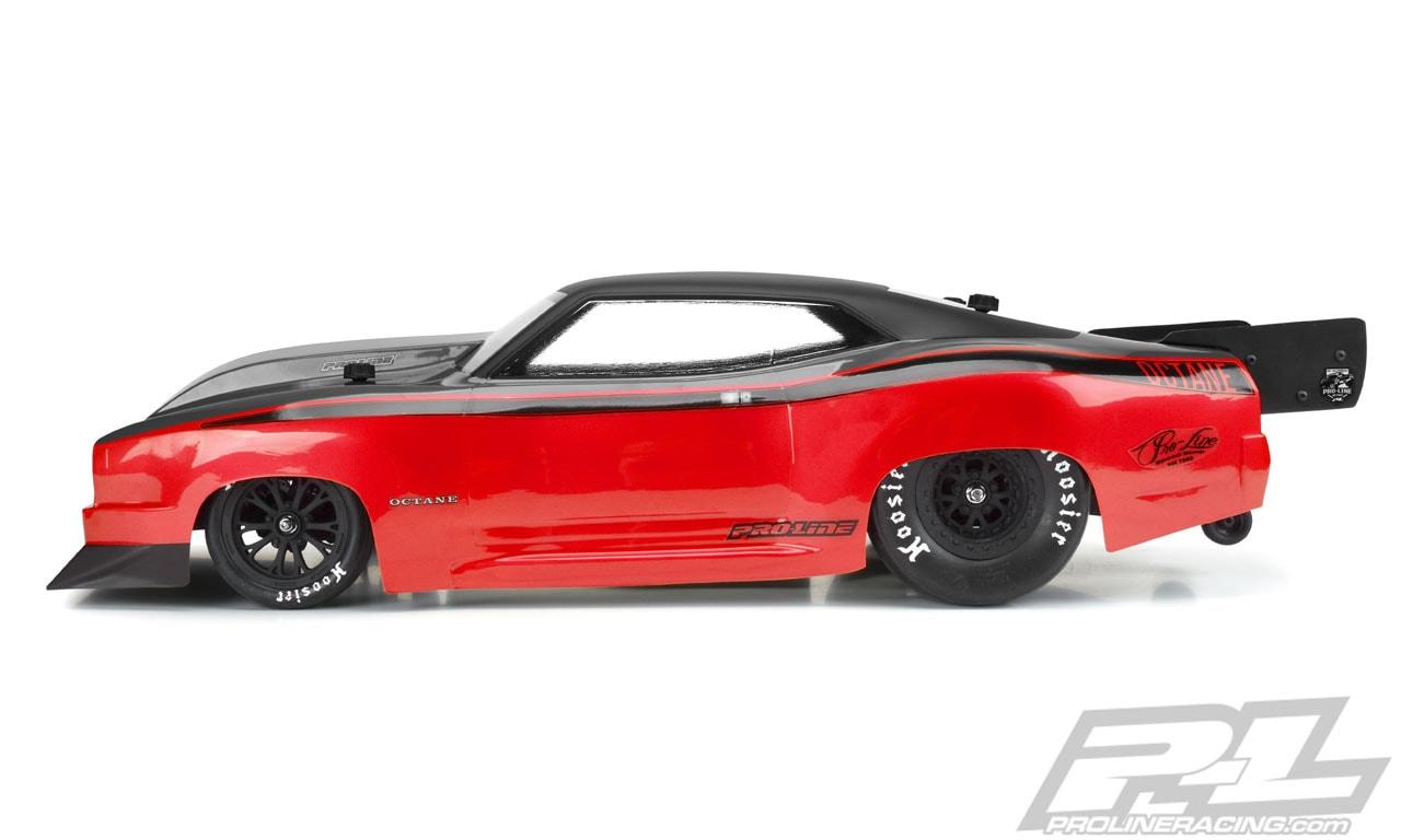 Pro-Line Pomona Drag Spec Wheels