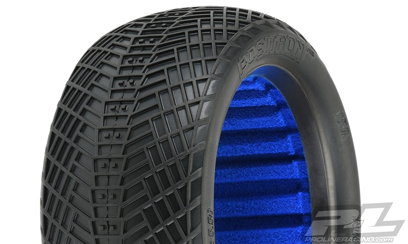 Pro-Line Positron VTR 1/8-scale Off-road Tires