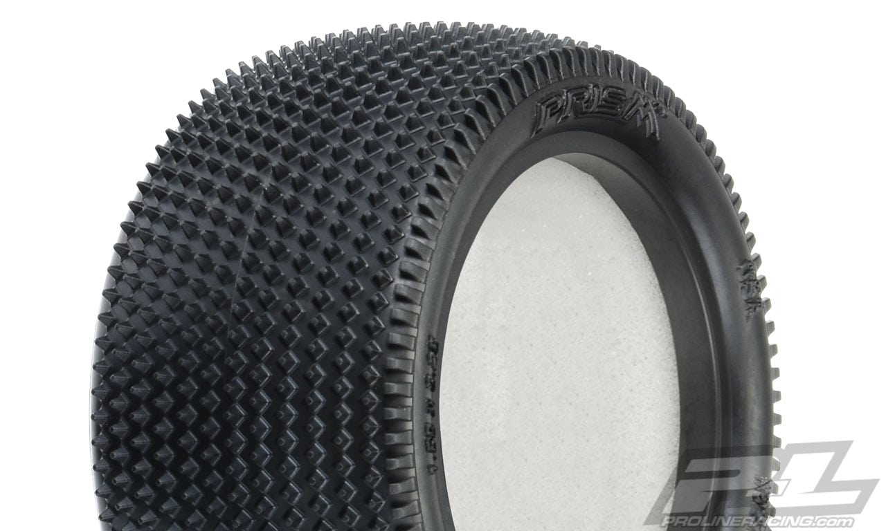 Pro-Line Prism Off-Road Carpet 2WD Buggy Tires