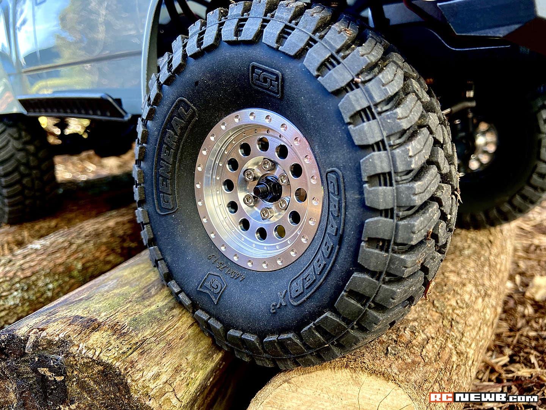 Pro-Line Rock Shooter Wheels - 20