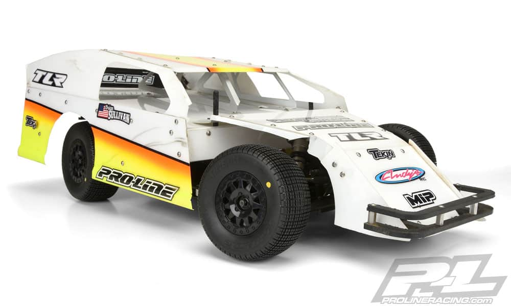 Three New SCT Tire Options from Pro-Line