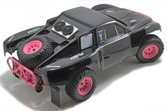 Pretty in Pink: RPM Releases a New Line of Pink Traxxas