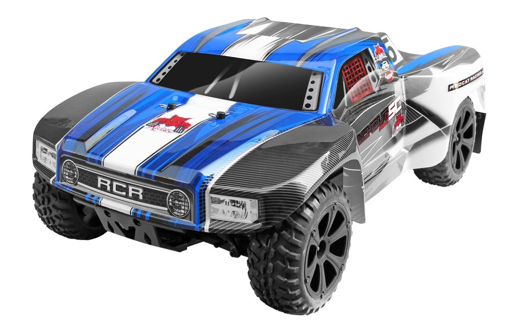 Redcat Racing ready to roll with new SCT models – Blackout SC & Blackout SC PRO