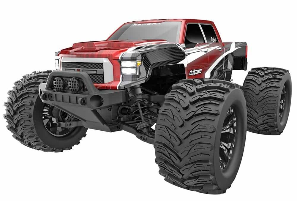 Redcat Racing Dukono Monster Truck